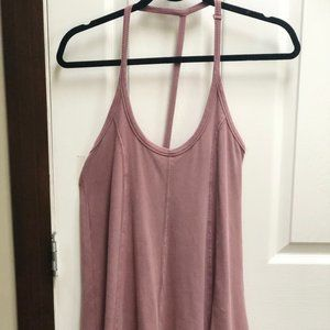 Urban Outfitters Racer Back Tank Dress